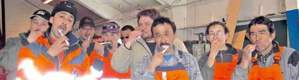 Den Nationale Tandbørstedag