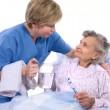 Ældre med demens lider under dårlig mundhygiejne