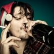 Sammenhæng mellem trang til søde sager og alkoholisme