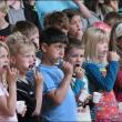 Skole indfører fælles tandbørstning til morgensamlingen
