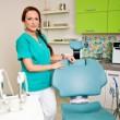 Tandlægerne ønsker større gebyr for udeblivelser